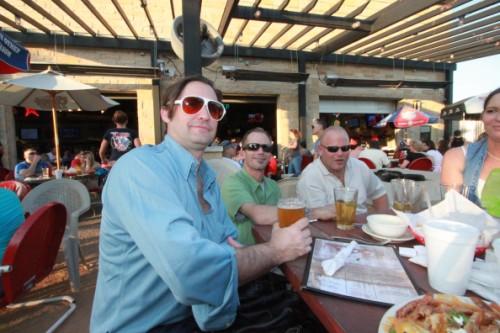 doc's back yard brodie beers