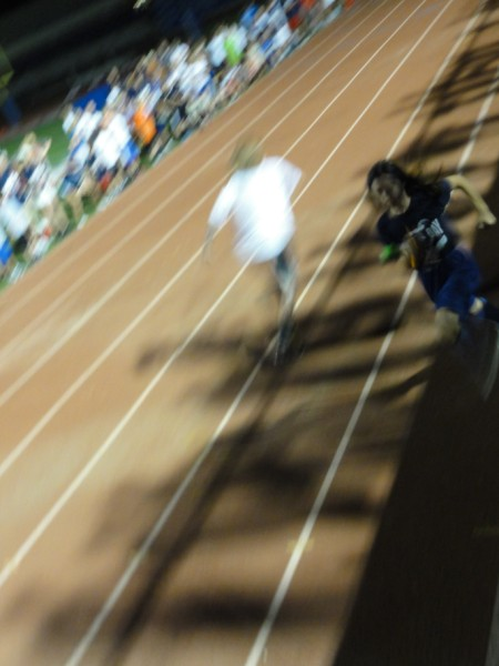 run relay sports night westlake