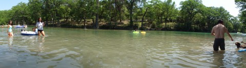 wimberley blanco river rats