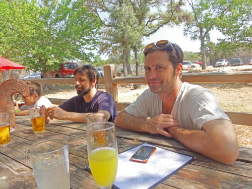 brunch at kate's place wimberley