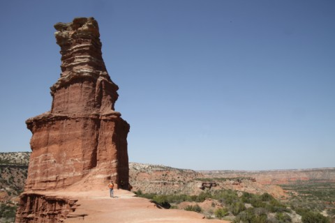 palo duro canyon tx grand canyon texas
