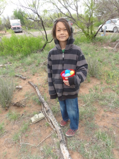easter egg hunt caprock canyon