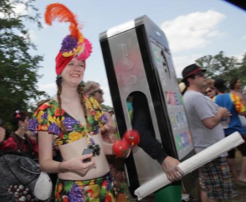 high-phone eeyore's 2012