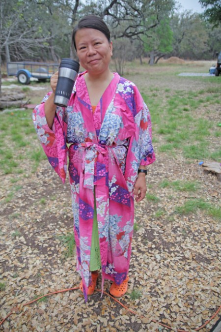 kimono kat easter