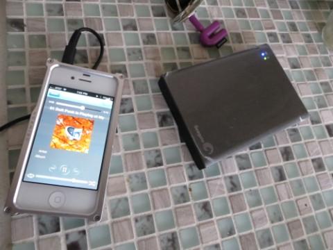 seagate mobile wifi media hard drive