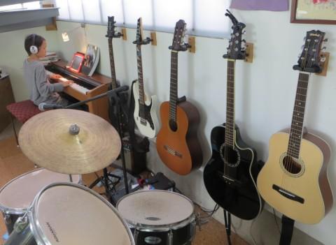 garage band piano part