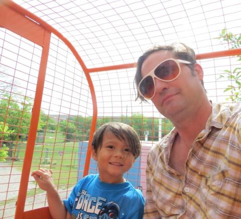 kiddie acres eanes field trip