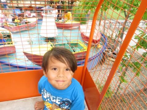 ferris wheel kiddie acres round rock