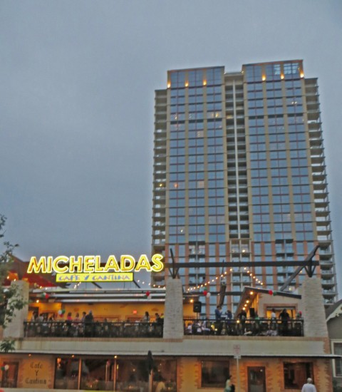 micheladas cafe y cantina austin rooftop party