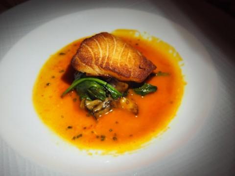 carillon chef's tasting menu austin fine dining