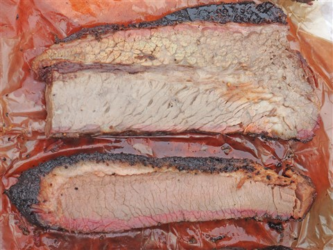 la barbecue brisket schmidt family austin bee cave