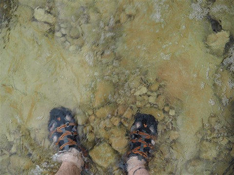 garner rio frio clear water 2015