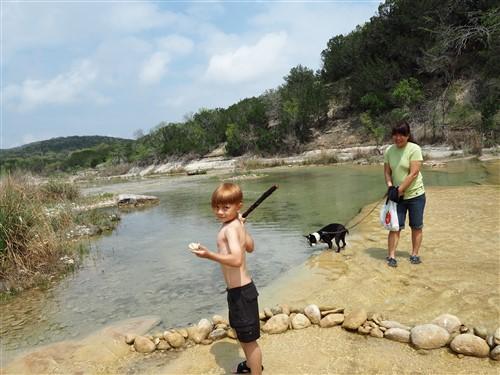 rock stick rio frio