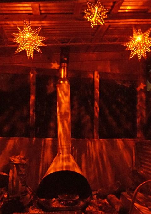 preway mcm fireplace