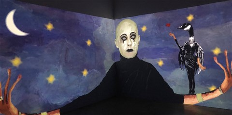 Yuliya Lanina | Misread Signs Gray Duck Gallery Austin