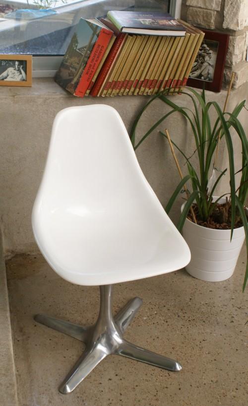 star trek chair