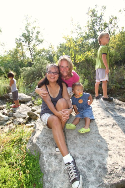 lost creek/barton creek greenbelt