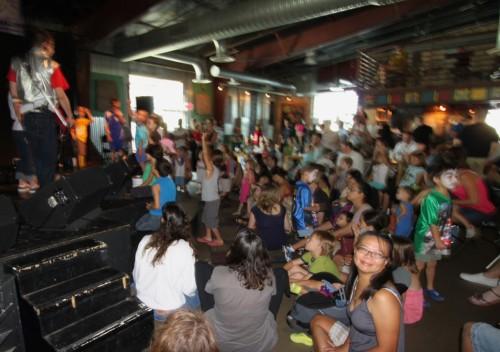 ruta maya kid's show