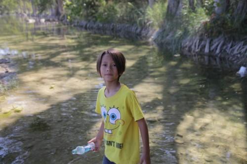 rio frio cleanup 2011