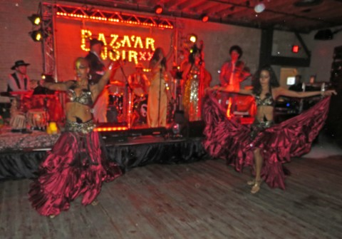 bazaar noir austin dos equis