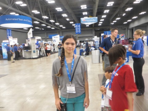 national instruments week austin 2013