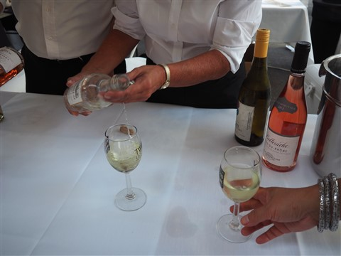 white linen austin food and wine alliance
