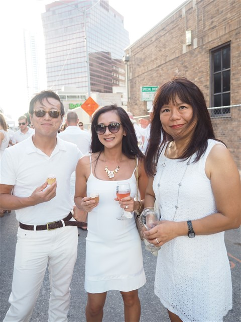 austin food and wine alliance white linen