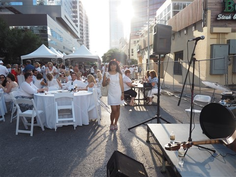 austin 2nd district white linen food and wine alliance