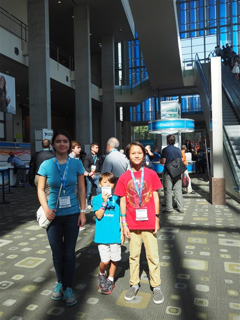 national instruments convention austin 2014