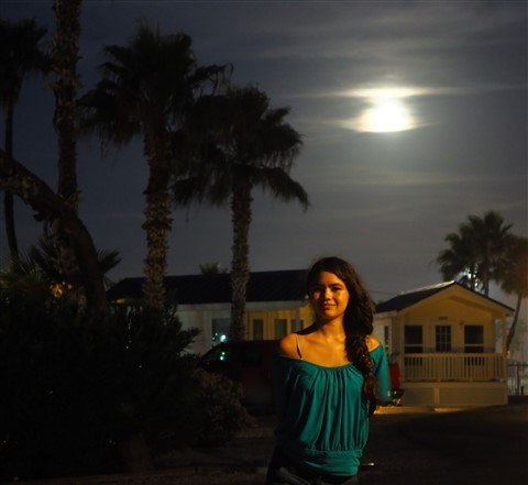 super moon koa south padre island