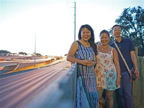 freeway concert series austin