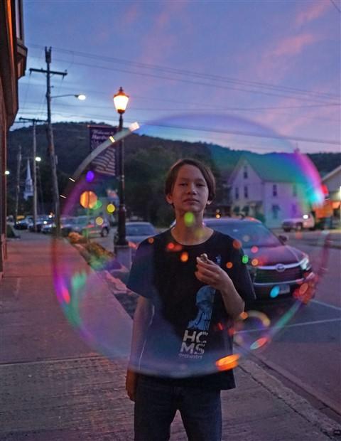 bubbles hardwick vt