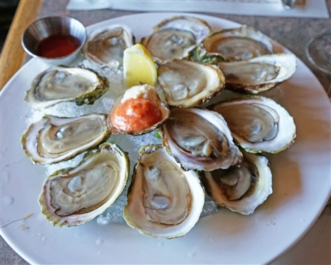 fresh pei oysters malpeque oyster barn