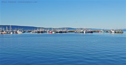 digby harbor nova scotia