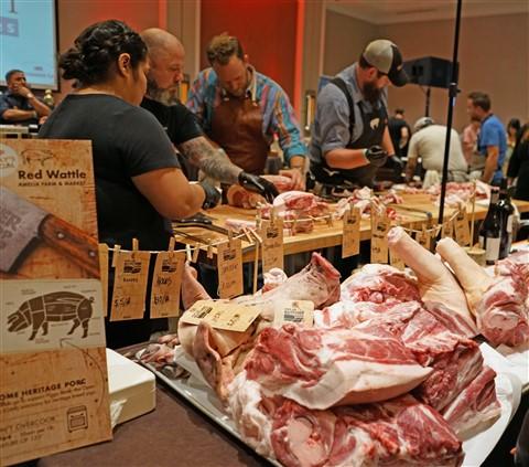 cochon 555 butcher austin