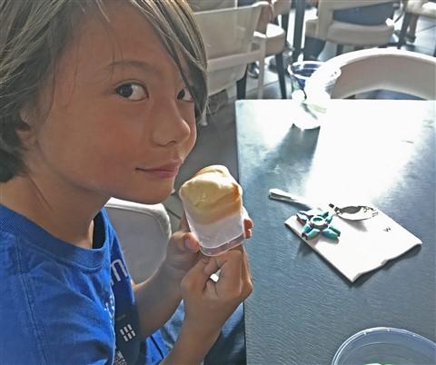TRACE Icea Cream Social Austin