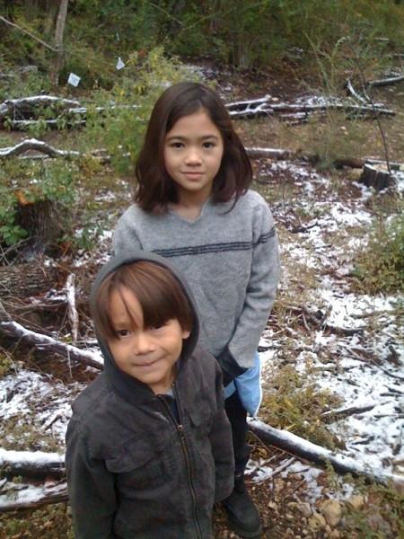 snow in austin 2008