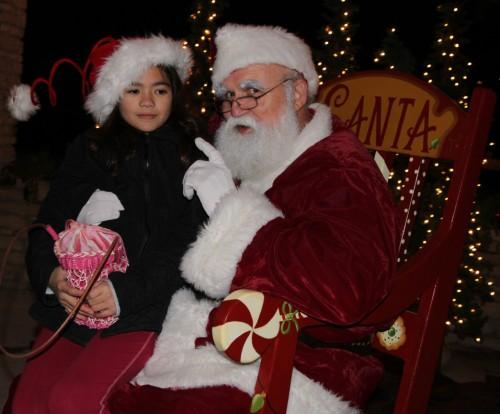 wimberley santa