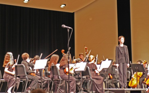 rachel horwitz hill country middle school orchestra eanes 2011
