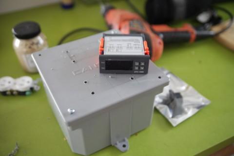 stc-1000 sous vide diy