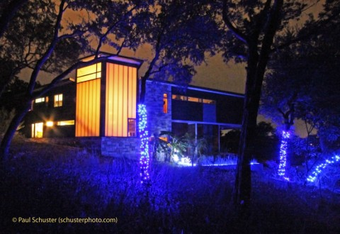 christmas lights austin modhouse amh west lake hills tx