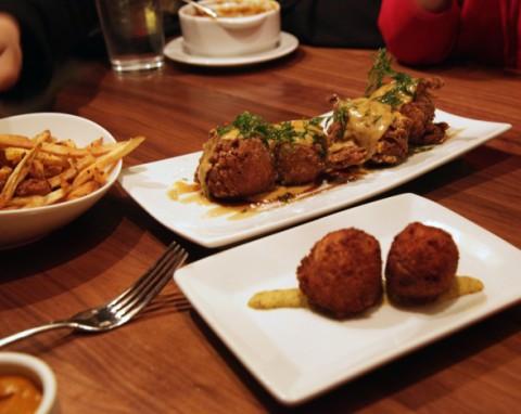 butternut squash begniet sobou w hotel new orleans restaurant