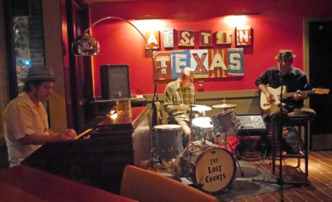 live music sullivan's steakhouse austin the lost counts