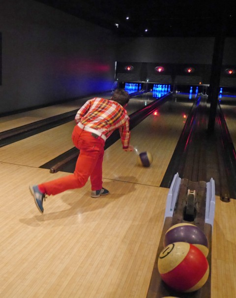 bowling at the goodnight austin