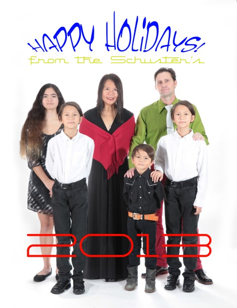MERRY CHRISTMAS HAPPY HOLIDAYS FROM AUSTIN MODHOUSE 2013 AMH