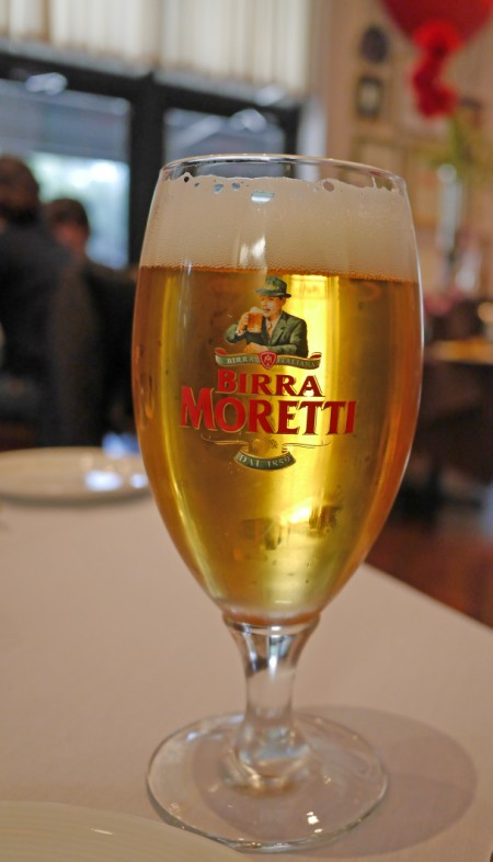 moretti on tap arcodoro dallas italian beer