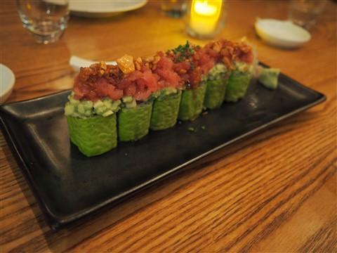 sushi nobu dallas