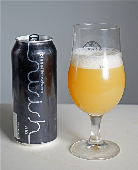Bissell Brothers Brewing SWISH Juice Bomb
