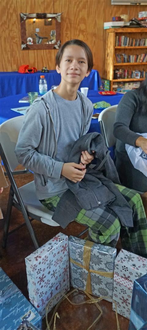 hoodie for christmas