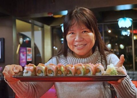 chinatown sushi westlake austin